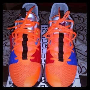 "Nike Paul George 3 ""Nasa"" Deadstock"